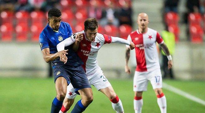 УЄФА назвав символічну збірну та гравця тижня у Лізі Європи