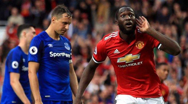 """Манчестер Юнайтед призвал фанатов перестать петь о размере пениса Лукаку, так как """"это расизм"""""""