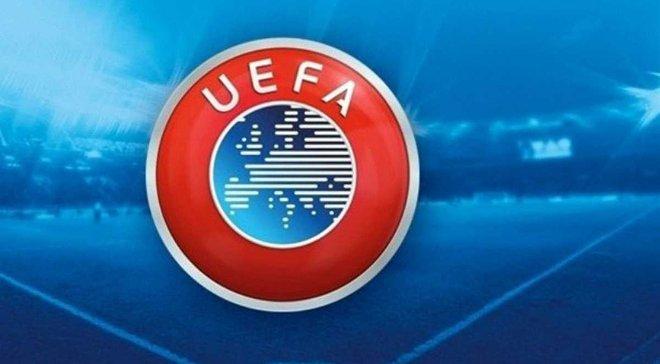 УЕФА официально утвердил формат Лиги Наций