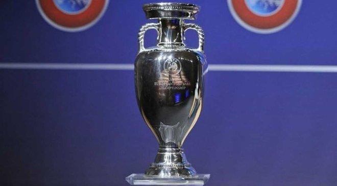 УЄФА змінив регламент кваліфікації Євро-2020