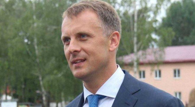Екс-регіонал Москаленко, який голосував за диктаторські закони 16 січня, очолив Київську обласну федерацію футболу