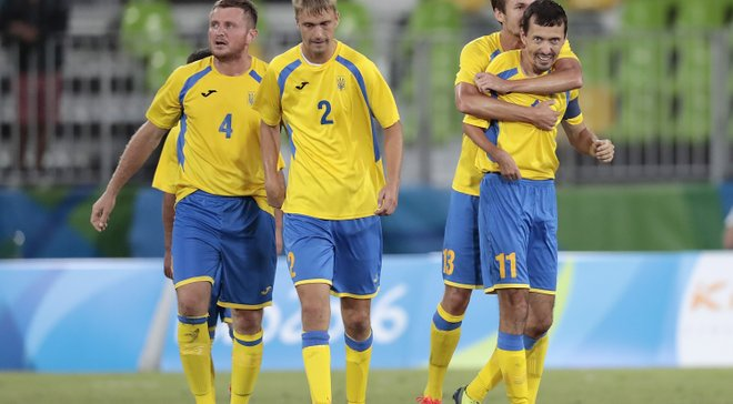 Паралімпійська збірна України стала чемпіоном світу