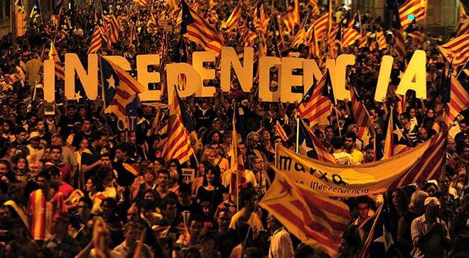 Референдум у Каталонії: що чекає на Барселону та каталонський футбол