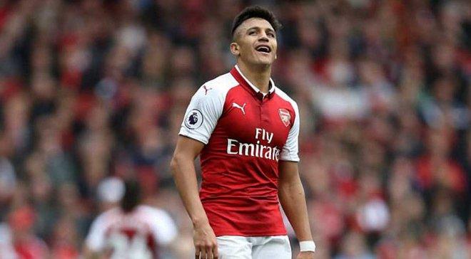 Манчестер Сіті хоче купити Санчеса  і продати Агуеро в січні, – Daily Mail