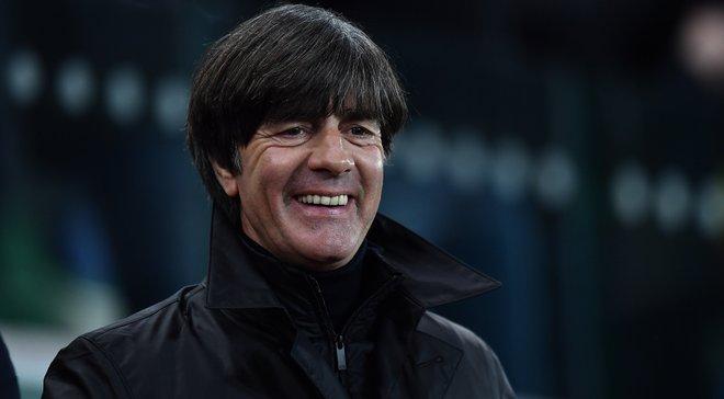Льов отримає пропозицію очолити Баварію після ЧС-2018, – Bild