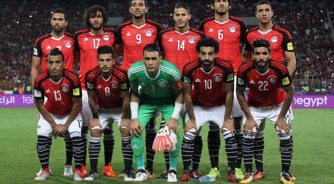 """Збірна Єгипту в неймовірному матчі кваліфікувалась на ЧС-2018 – третій Мундіаль в історії для """"фараонів"""""""