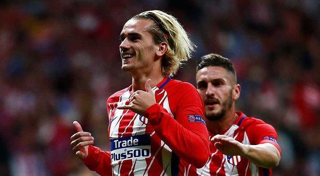 Гризманн стал трансферной целью Барселоны номер один, – Mundo Deportivo