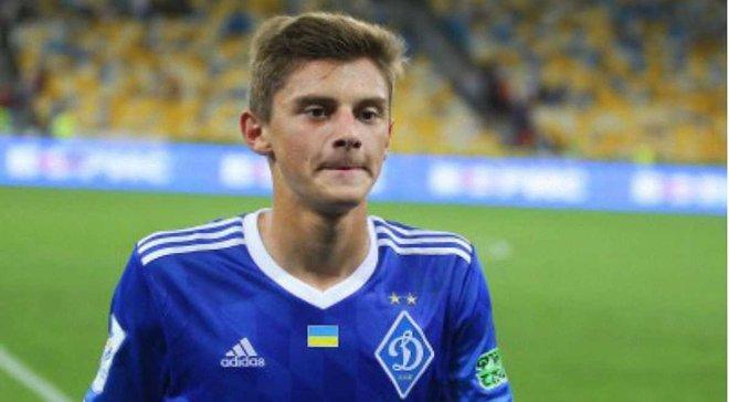 Миколенко: Переговори про новий контракт тривали недовго