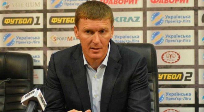 Сачко: Мы осознаем, что нас ждет в Харькове