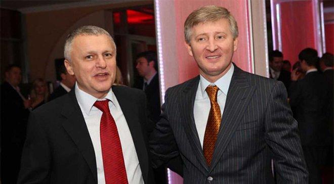 Кому належать українські клуби: олігархи, офшори, вбитий кримінальний авторитет
