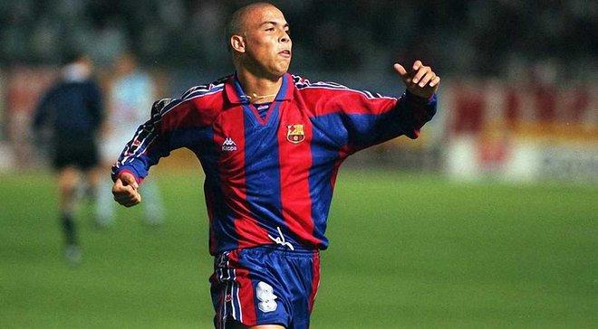 21 рік тому Роналдо забив Компостелі найкращий гол у своїй кар'єрі – диво, у яке не міг повірити Боббі Робсон