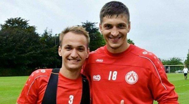 Будковский: Я хотел получать от футбола больше, чем несколько месяцев проводить в Шахтере