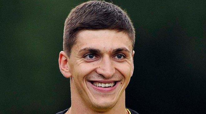 Будківський: Набридли постійні оренди, але хочу грати в футбол