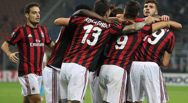 Милан договорился о сотрудничестве с Puma