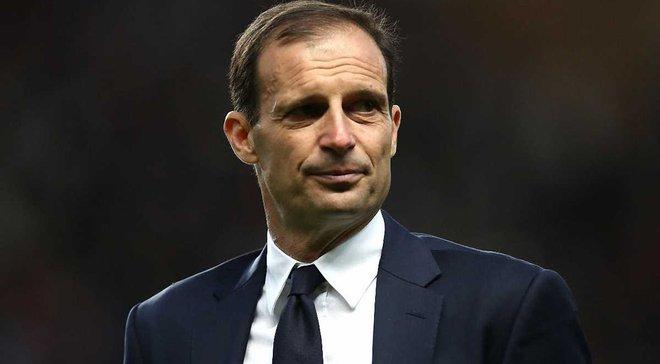 Аллегрі: Серію А виграє команда, яка пропустить найменше голів