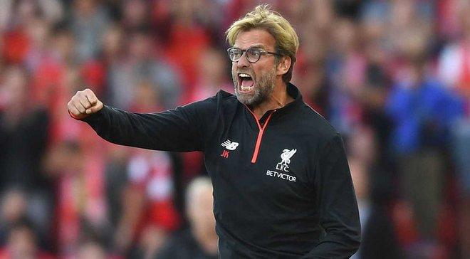 Інс: Ліверпуль може забути про титул, якщо програє Манчестер Юнайтед