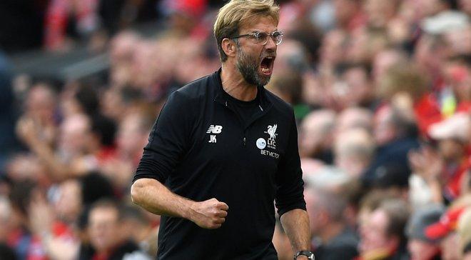 Клопп: Игроки Манчестер Юнайтед приехали за ничьей, они этого и добились
