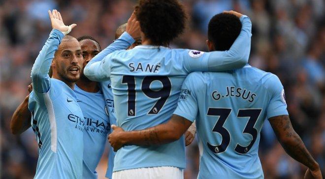 Манчестер Сіті повторив вражаючий 123-річний рекорд, забивши вже 29 голів в АПЛ