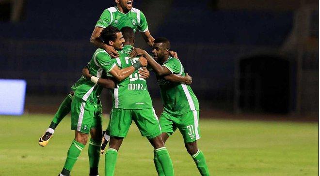 Аль-Ахлі Реброва розгромив Аль-Шабаб та очолив чемпіонат Саудівської Аравії