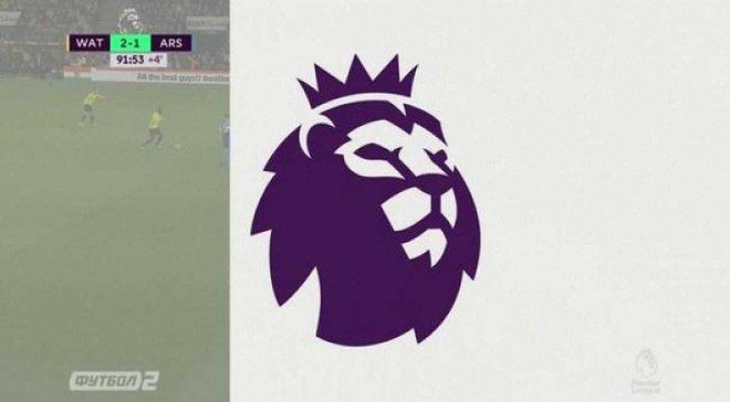 Уотфорд – Арсенал: гол Томаса Клеверлі
