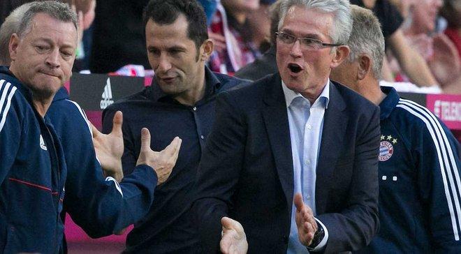 Хайнкес: Завдяки перемозі над Фрайбургом прийде впевненість в силах