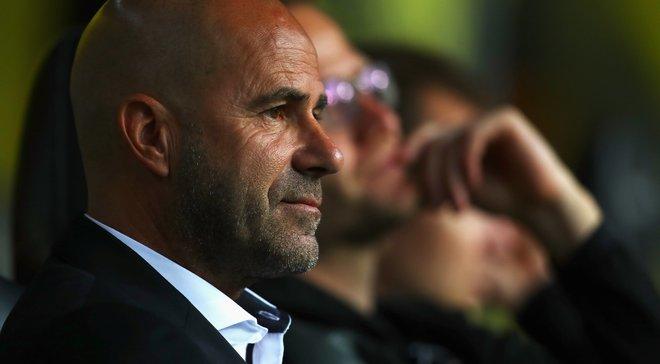 Бос після поразки від РБ Лейпциг: Повертати м'яч воротарю – не футбол Борусії