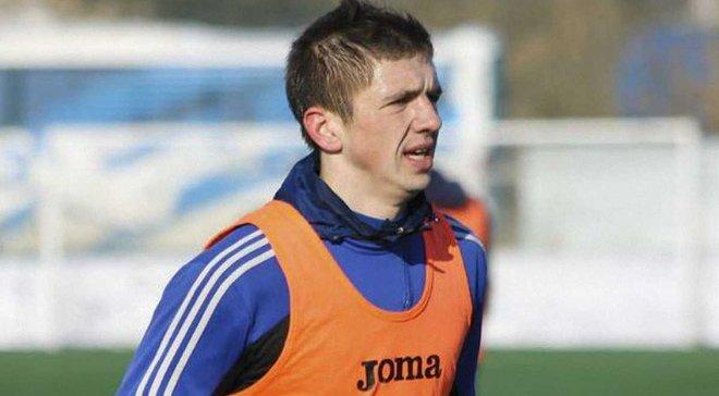 Брикнер забил невероятный гол в ворота Александрии