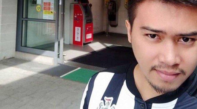 Филиппинский фанат Ньюкасла потратил все свои сбережения, чтобы попасть на матч против Саутгемптона, но игру перенесли