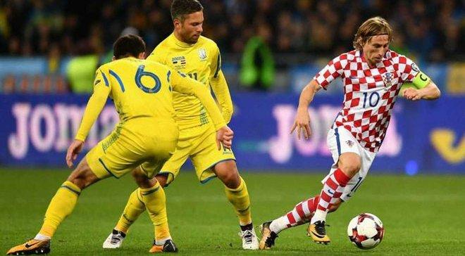 Топ-новини: Україна опустилась у рейтингу ФІФА, визначились сіяні та несіяні команди відбору ЧС-2018 у Європі