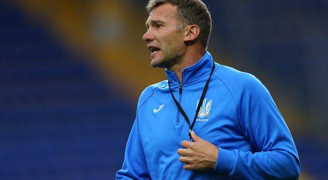 Шевченко отметил важность итальянской школы тренеров
