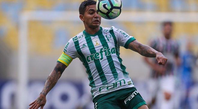 Дуду став найкращим бомбардиром Палмейраса після реформи чемпіонату Бразилії