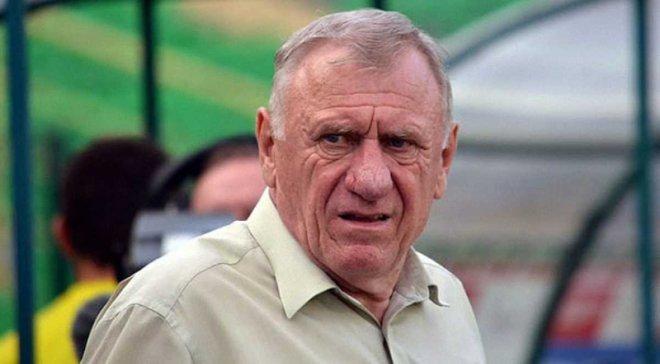 Дячук-Ставицький офіційно покидає Карпати