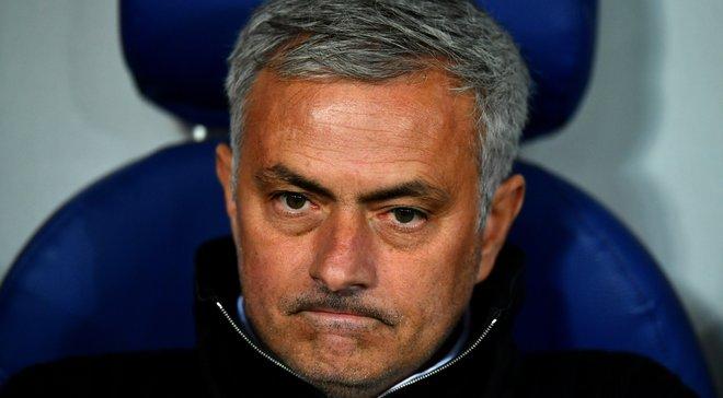 Моуринью может покинуть Манчестер Юнайтед из-за разногласий с Вудвордом, – СМИ