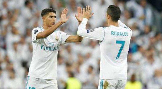 Реал – Тоттенхем – 1:1 – Відео голів та огляд матчу