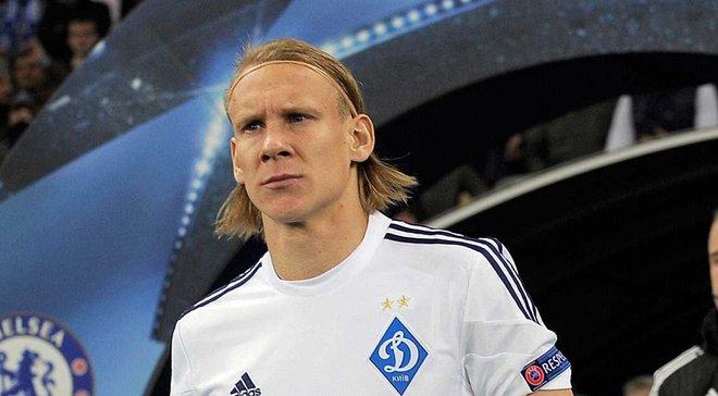 Віда: Приємно, що Динамо хоче  продовжити мій контракт, але я дав слово Бешикташу