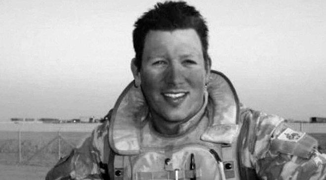 Син легендарного Бутчера помер у 35 років після війни в Афганістані