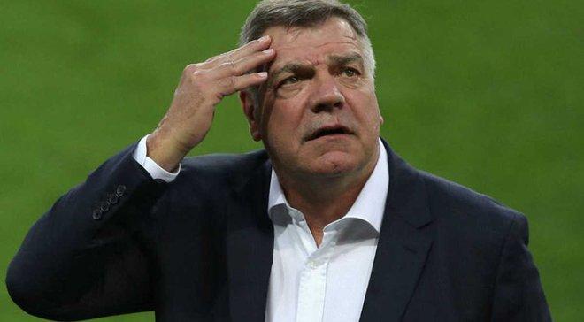 Эллардайс заинтересован возглавить сборную США и не рассматривает вариант с Лестером