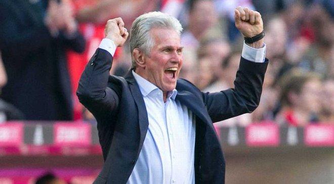 Хайнкес установил новые жесткие правила дисциплины для игроков Баварии