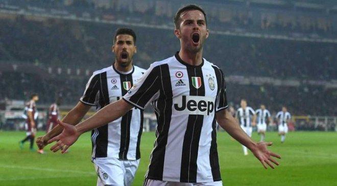 Пьянич – первый игрок, забивший в Лиге чемпионов со штрафного за три разные команды