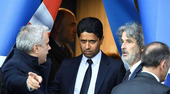 Аль Хеллаїфі: Чи я спокійний щодо поїздки в швейцарську прокуратуру? Звичайно