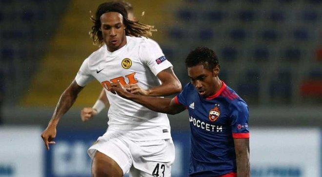 Мбабу: Динамо суттєво не змінилося, лише втратило головну зірку – Ярмоленка