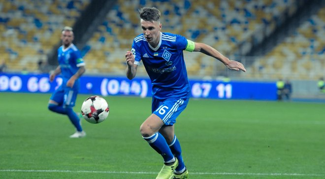 Динамо – Янг Бойз: онлайн-трансляция матча