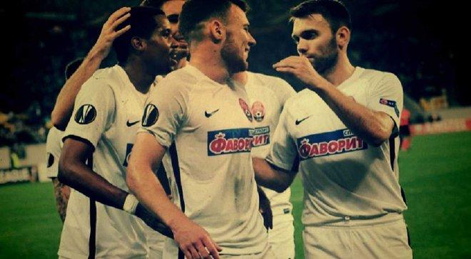 Зоря – Герта: 5 головних підсумків матчу Ліги Європи