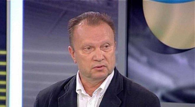 Морозов: У матчі Динамо – Шахтар шанси команд рівні