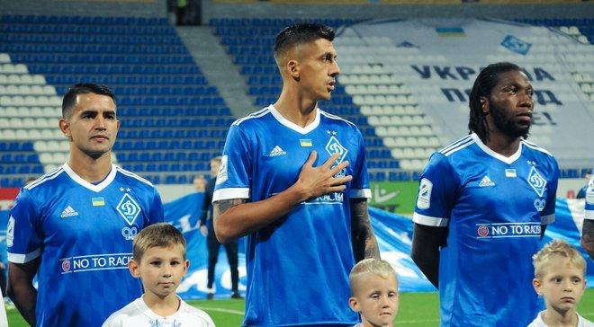 Динамо – Шахтер: Хачериди готовится к матчу в общей группе