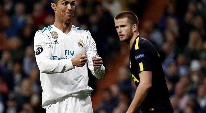 Роналду опозорился, пытаясь повторить легендарный трюк Роналдинью