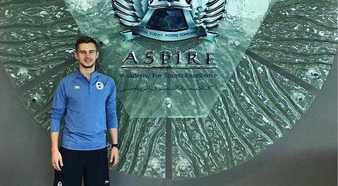 Екс-тренер Динамо Платов продовжить кар'єру в катарській академії Aspire