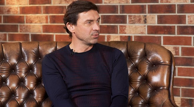 Ващук: Ми не покращимо ситуацію, який би тренер не прийшов у збірну України