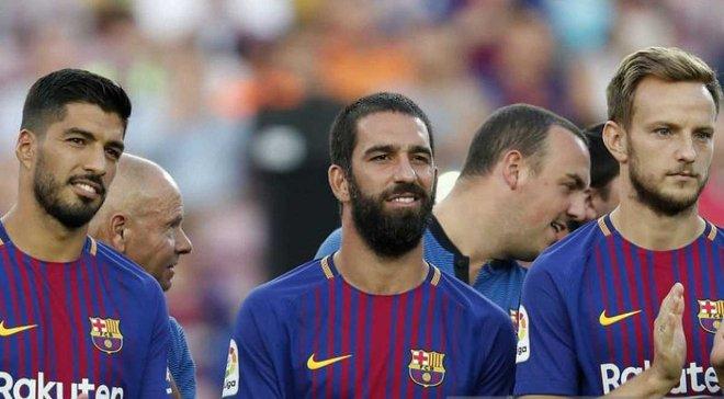 Барселона може продати трьох гравців на прохання Вальверде