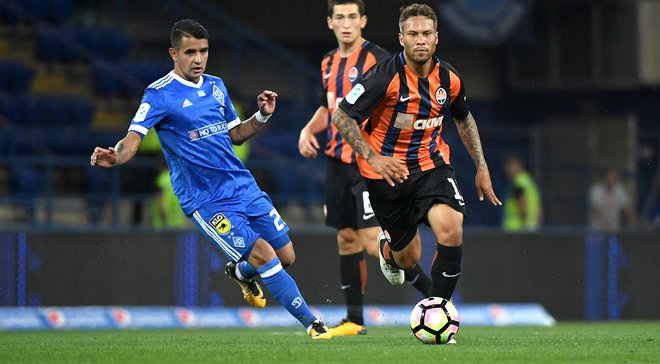 Кузнєцов: У разі поразки Динамо можна буде завершувати чемпіонат